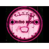 Cd Pato Fu   Ruido Rosa [ Rock Pop Mpb ]